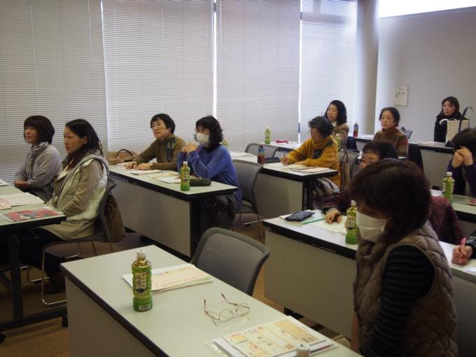 KS高岡 家計簿教室